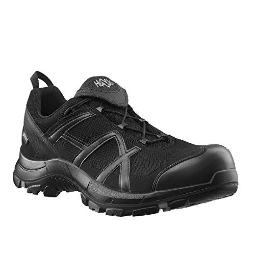 Calzature Haix Safety Shoes Today Goretex Lowblackblack Scarpe 40 Black Sicurezza Con Di Antinfortunistiche Eagle qwpBa