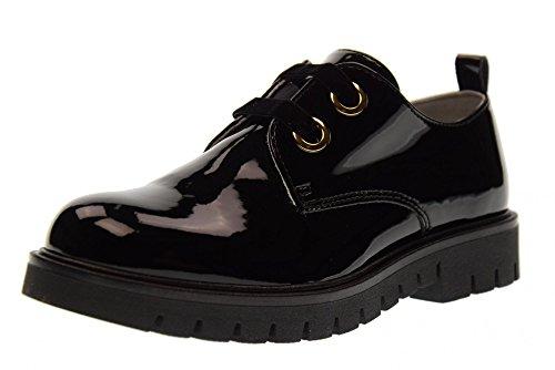 NERO GIARDINI chaussures juniors A732621F / 100 lacées (31/34)