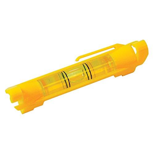 Schnurwasserwaage, 75mm, 2 Stück