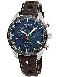 569cdb1278c Amazon.es  Tissot - Azul  Relojes