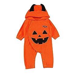 Disfraz Halloween Bebe ni a...