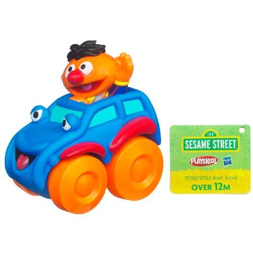 playskool-sesame-street-wheel-pals-ernie