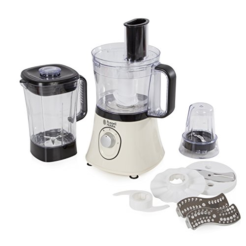 Russell Hobbs 1900320 Creations Food Processor, 1.5 Litre
