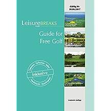 Guide for Free Golf: gültig bis 30.06.2017