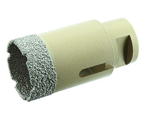 M14-Fliesenbohrkrone Feinsteinzeug Diamant-Bohrkrone passend für Winkelschleifer BTEC 40 mm