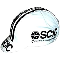 Apis Cappellino Ciclismo Team Vintage SCIC Cycling cap HOSTED BY PRO  Line 7fe30523fcc4