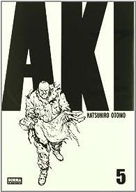 AKIRA 05 par Katsuhiro Otomo
