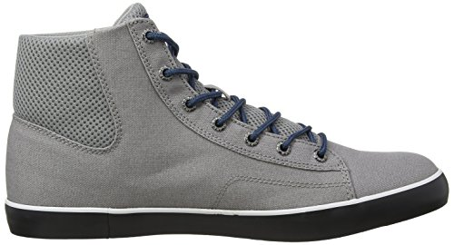 Jack and Jones 12080972 Herren Sneaker Grau (Neutral Gray)