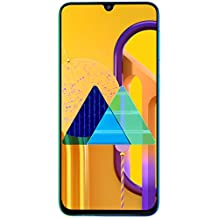 Samsung Galaxy M30s (Sapphire Blue, 4GB RAM, Super AMOLED Display, 64GB Storage, 6000mAH Battery)