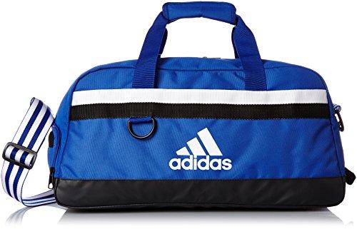 adidas Sporttasche Tiro, Bold Blue/White, 49 x 24 x 24 cm, 32 Liter, S30247
