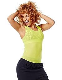 Zumba T-shirt fitness en maille