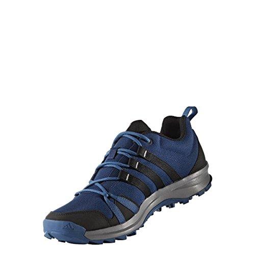 adidas Herren Tracerocker Traillaufschuhe, Blau Mehrfarbig