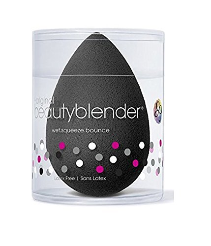 Beautyblender Esponja Tono Black - 100 gr