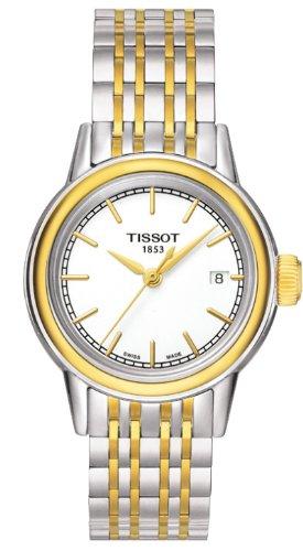 Tissot T085.210.22.011.00 – Reloj para mujeres