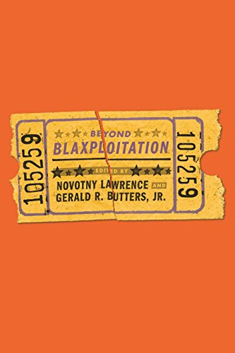 Beyond Blaxploitation (Contemporary Approaches to Film and Media Series) (English Edition)