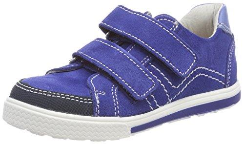 Däumling Timmy, Chaussures Bébé Unisexe, Blau (jeans Turino), 18 Eu