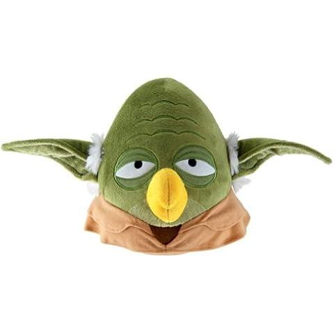 Oficiales de Angry Birds Star Wars 8