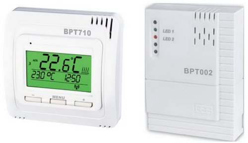 Thermostat Funkset Utq Festanschluss Cz