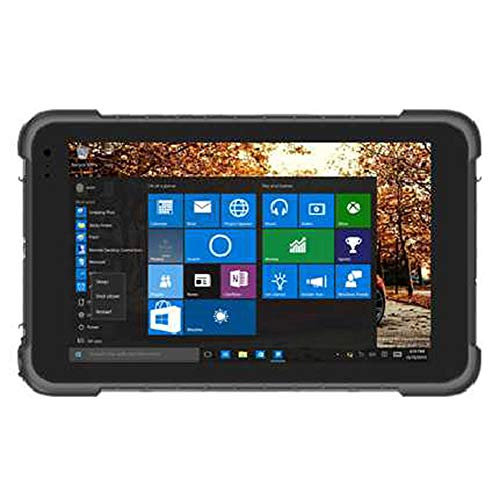 8 inch IP67 WIFI BT4.0 3G GPS Windows 10 Home OS Smart Industrial Rugged Tablet PC Wifi Gps Windows