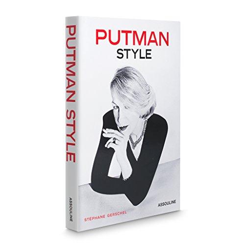 Andrée Putman Style (en anglais) par Stephane Gerschel