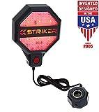 Striker Hand Tools 00246 Asistencia de Aparcamiento, Negro