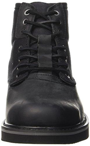 Homme Chaussures D'hiver Globe Nomad Chaussures drizabone black/noir