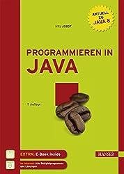 Programmieren in Java: Einfach Java lernen