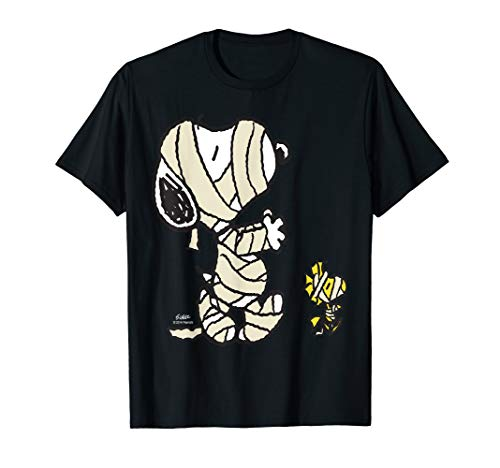 Cartoon 90's Kostüm - Peanuts Snoopy Mummy