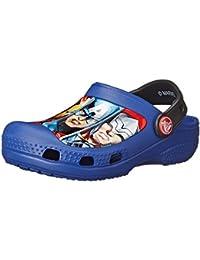 crocs Cc Marvel Avengers Iii - Zapatos Para Gatear de material sintético niños