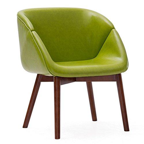 ERRU Stühle Nordic Massivholz Rückenlehne Esszimmer Stuhl Haushalt  Wohnzimmer Büro Kaffee Sofa Stühle (60
