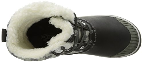 Keen Elsa WP Womens Boots Houndstooth