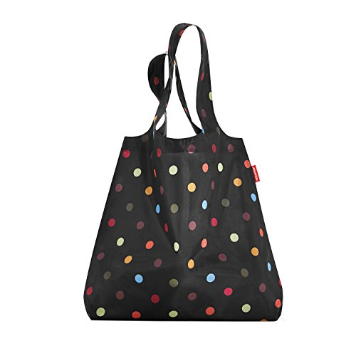 Image of reisenthel shopper mini maxi shopper dots dots