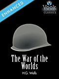 The War of the Worlds by H.G. Wells: Vook Classics
