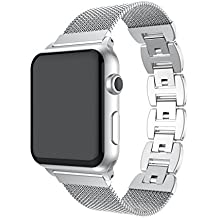 18c75fc78bb3 correa mujer apple watch - Amazon.es
