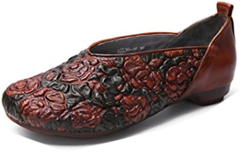 xing guang de nouvelles chaussures de femme, femme, femme, populaire souliers, vintage en cuir repoussé style national, talons bas unijambiste...b07hhrnkz8 parent 1022ff