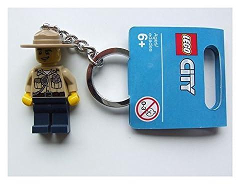 LEGO Swamp Police 853463 [KLOCKI]