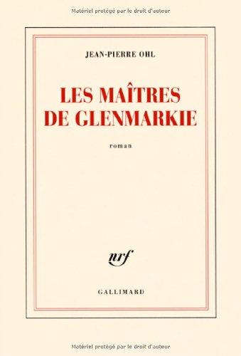"""<a href=""""/node/2412"""">Les  maîtres de Glenmarkie</a>"""