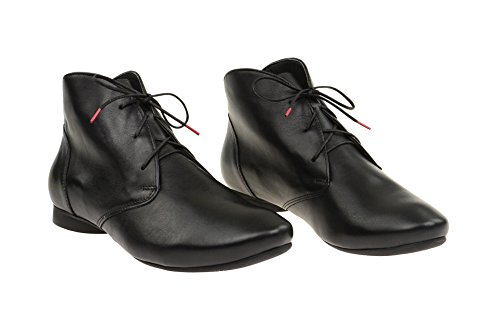 Think!  GUAD, Hi-Top Sneakers femme Schwarz