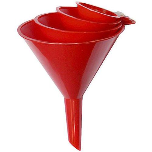 LUX Einfaches und tropffreies Umfüllen von Flüssigkeiten
