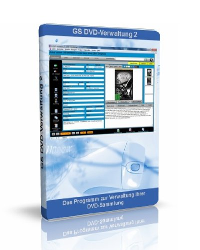 GS DVD-Verwaltung 2 - Beatles-videos Die