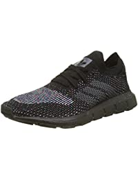 finest selection 3916b 8c564 adidas Unisex Adults  Swift Run Primeknit Trainers