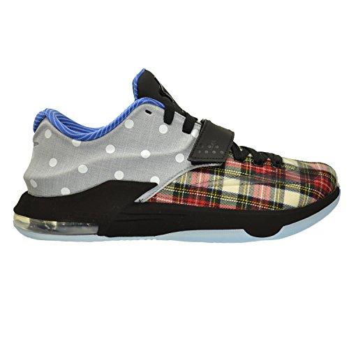 Kd Vii Ext Toile Qs Chaussures Université Multicolore