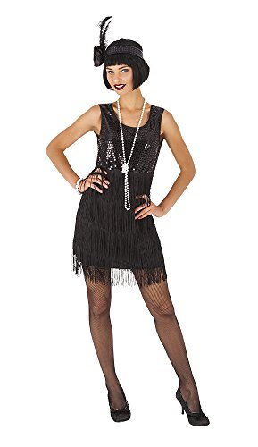 Imagen de funny costumes  disfraz charleston, u rubie's spain s8481
