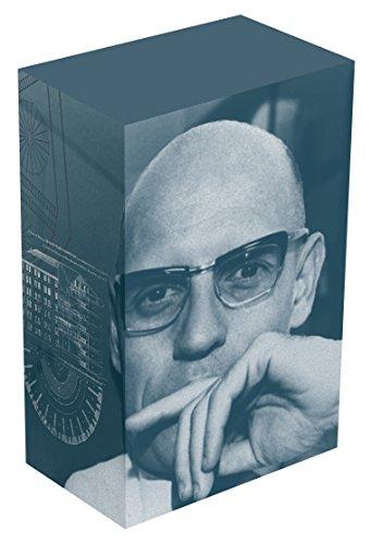 Michel Foucault uvres I et II