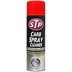 STP 71500EN Carb Spray Cleaner (500 ml)