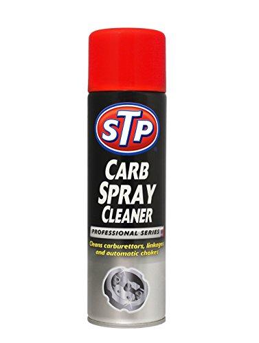 STP GSTST71500EN Carb Spray Cleaner, 500 ml