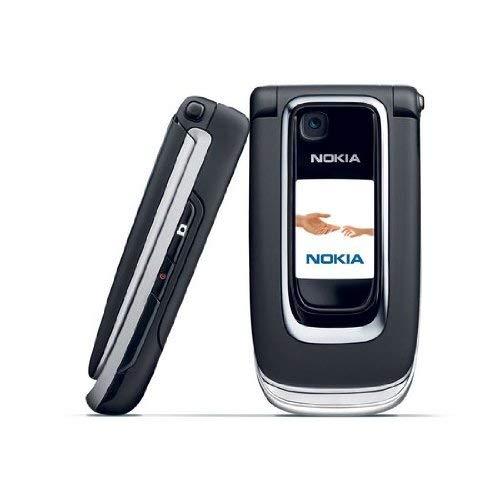 Nokia 6131 / 6133 black Klapphandy QuadBand GSM 850/900/1800/1900 GPRS