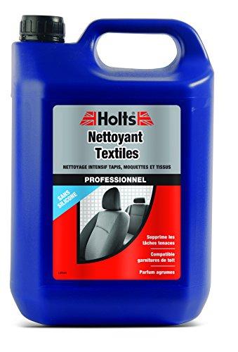 Holts 09597 Nettoyant Textiles