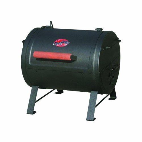 Premier-Decorations-Limited-BC122544-Barbecue-da-tavolo-con-svuota-cenere-laterale