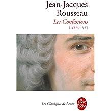 Confessions (Confessions, Tome 1) nouvelle édition 2012